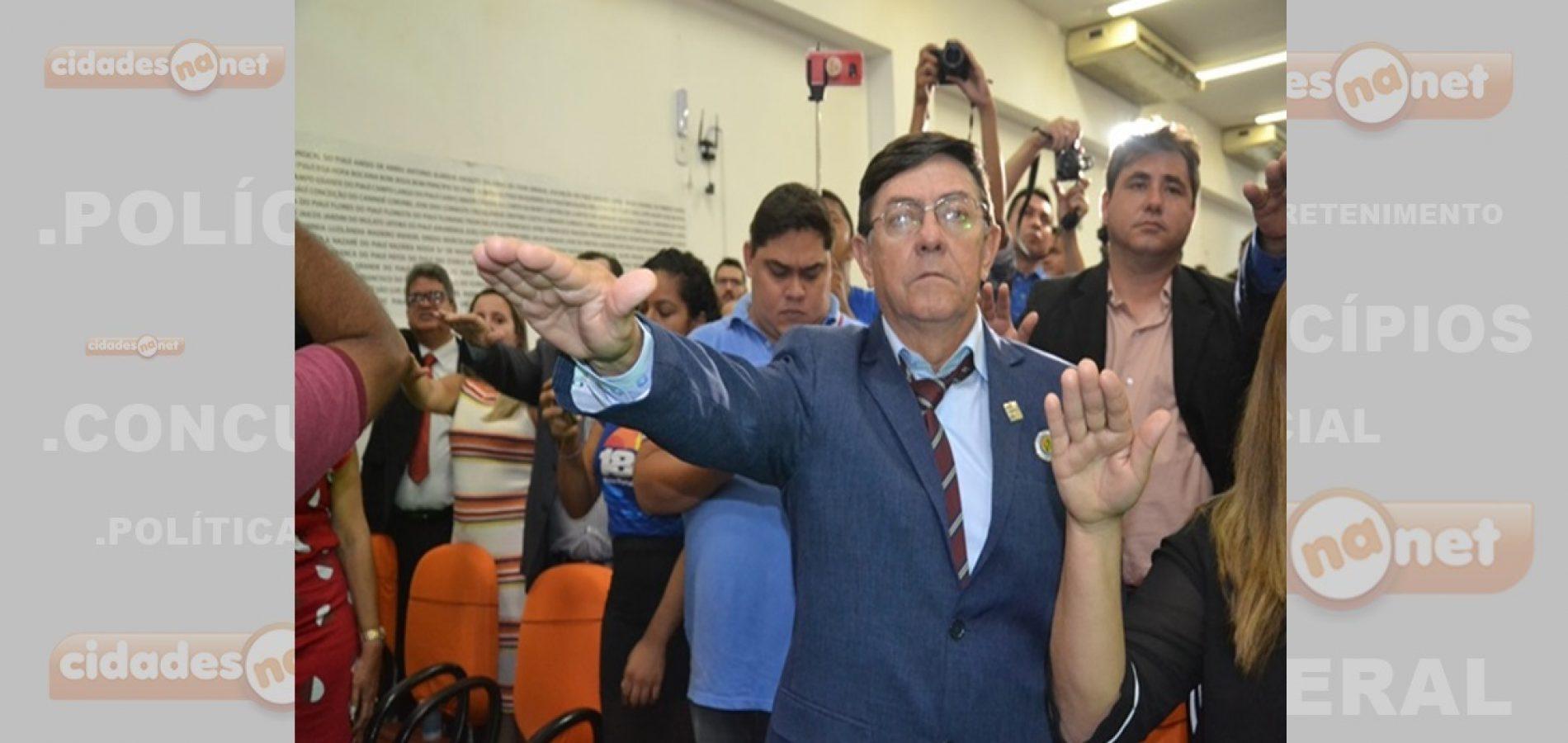 Prefeito de Marcolândia assume Secretaria Geral da APPM e destaca importância da união entre os gestores