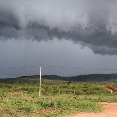 Chuvas devem ocorrer dentro da normalidade nos próximos três meses