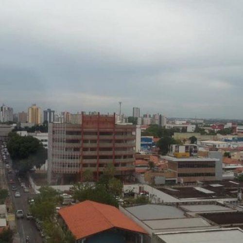 Fenômeno volta a aumentar as condições de chuva no Piauí