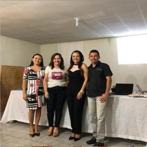 Secretária de Saúde de Vera Mendes é eleita coordenadora da CIR do Vale Guaribas