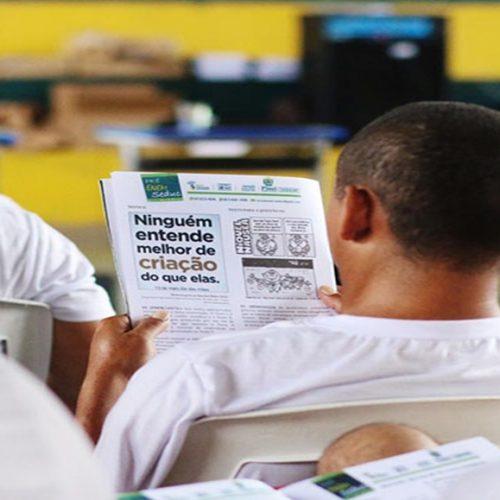 Detentos conseguem aprovação em 2º e 3º lugar na UFPI e UESPI