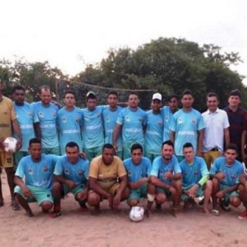 Prefeito Erculano continua apoiando esporte amador com distribuição de equipes de futebol