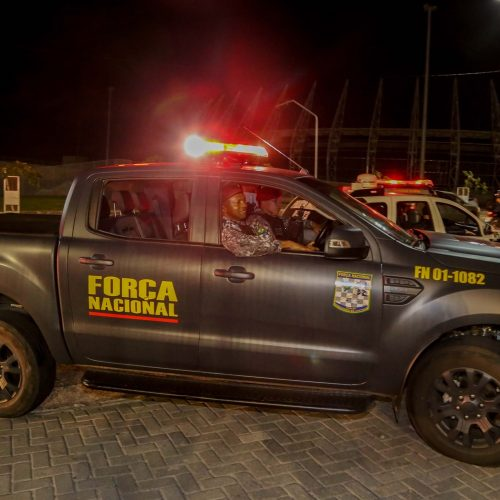 Criminosos atacam posto de combustível no 22º dia de ataques no CE