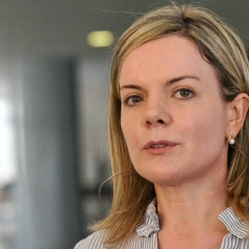 No Piauí, Gleisi Hoffmann apresenta proposta do PT para acabar com o desemprego no Brasil