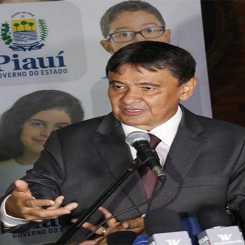 Governador anuncia que 500 policiais voltarão a fazer segurança nas ruas