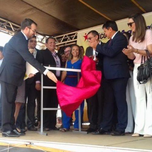 Wellington Dias inaugura CIAC na cidade de Picos nesta sexta-feira