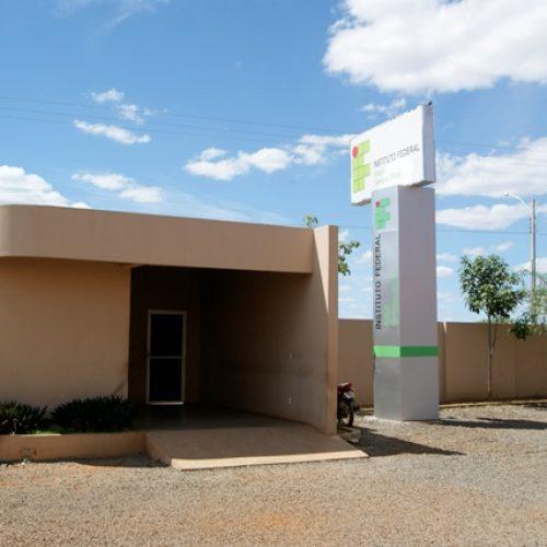 IFPI oferta 120 vagas para cursos superiores em Picos