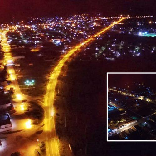Prefeitura de Jaicós investe em iluminação pública, leva conforto e segurança à população