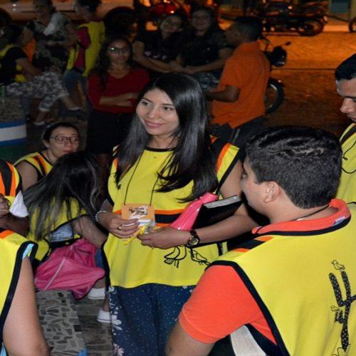 Picos será sede da 13ª edição do Projeto Impacto Sertão Livre