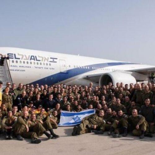 Israel envia a Brumadinho missão com 130 especialistas em buscas