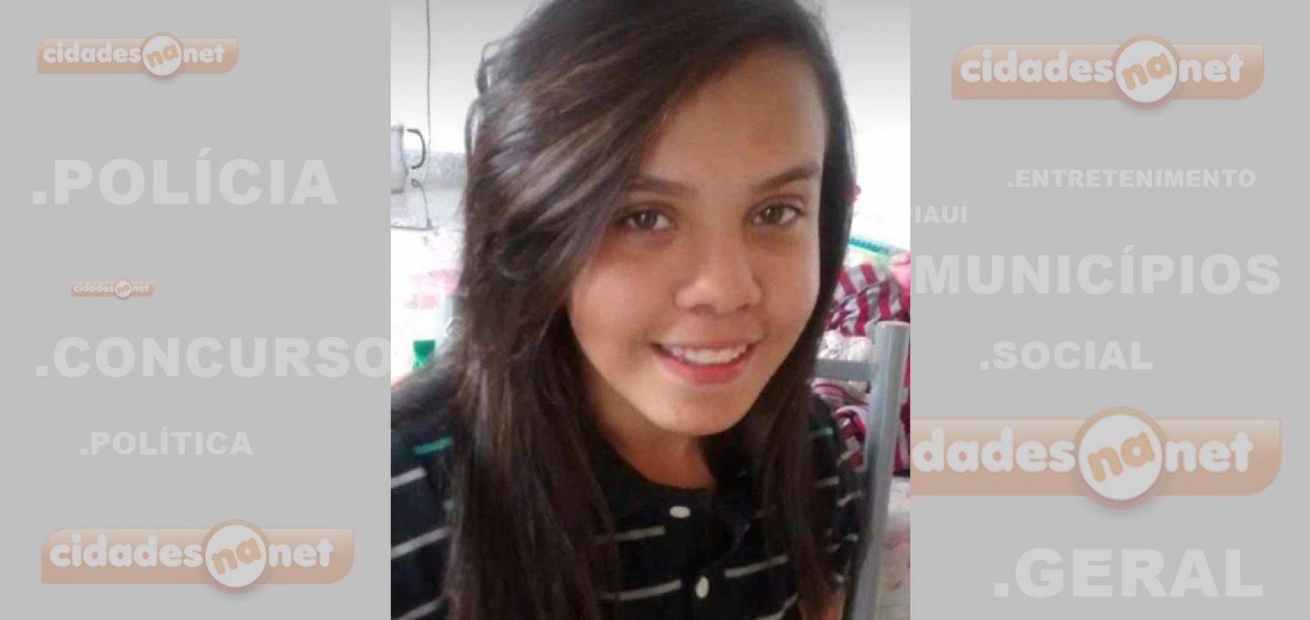 Brincadeiras teriam motivado assassinato de menina de 14 anos em Simplício Mendes