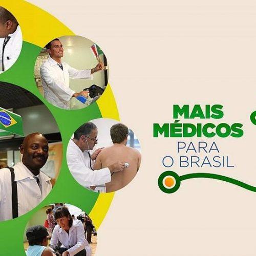 Profissionais do Mais Médicos  recusam vagas em cidades do Sul do Piauí