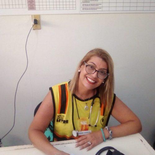 PICOS   UBS do Bairro Junco recebe voluntários do Projeto Impacto Sertão Livre