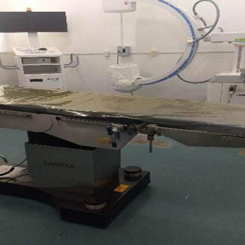 Hospital Regional de Picos recebeu novos equipamentos em 2018