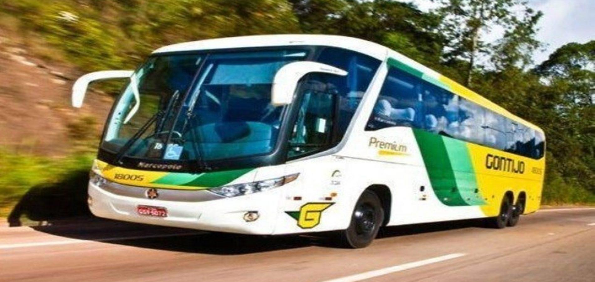 Jovem de 21 anos morre dentro de ônibus na BR-316 próximo à cidade de Picos