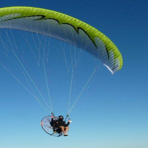1º Encontro Paramotor de Picos acontece neste fim de semana