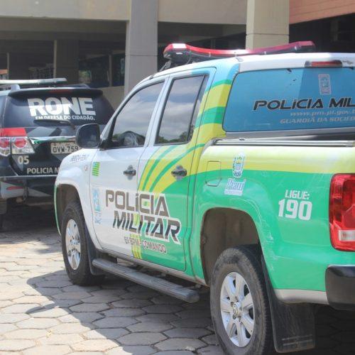 PM deixa de atender ocorrências no Piauí por falta de combustível nas viaturas, dizem policiais
