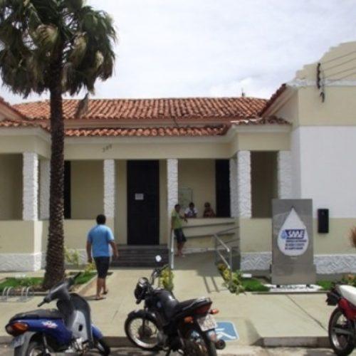 Polícia Civil recolhe dois menores roubando hidrômetros no Piauí