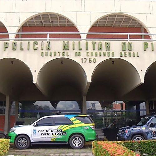 500 policiais militares da reserva podem aumentar efetivo no Piauí