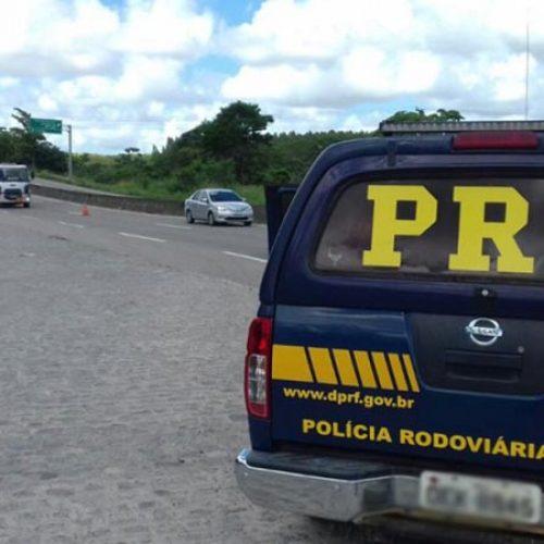 PRF vai enviar mais policiais para reforçar a segurança no Ceará
