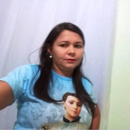 Morte de professora causa comoção em São Luís do PI; prefeito decreta luto oficial