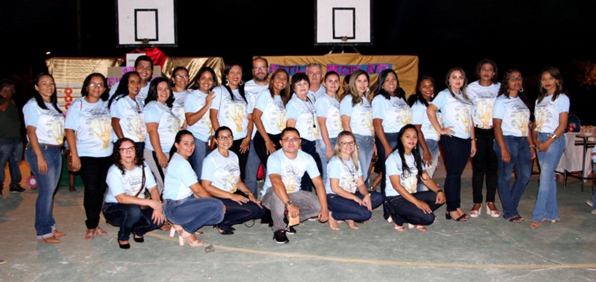 Com matrículas abertas, Escolinha Pequeno Polegar anuncia novidades para o ano letivo de 2019