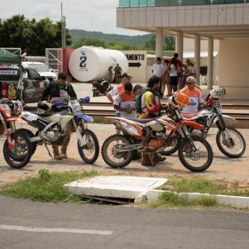 Veja como foi a passagem do Rally Piocerá pela cidade de Fronteiras