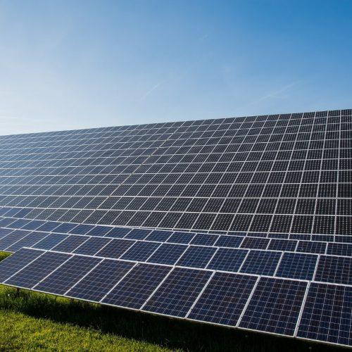 Empresa iniciará no 2º semestre obras de novo complexo fotovoltaico no Piauí