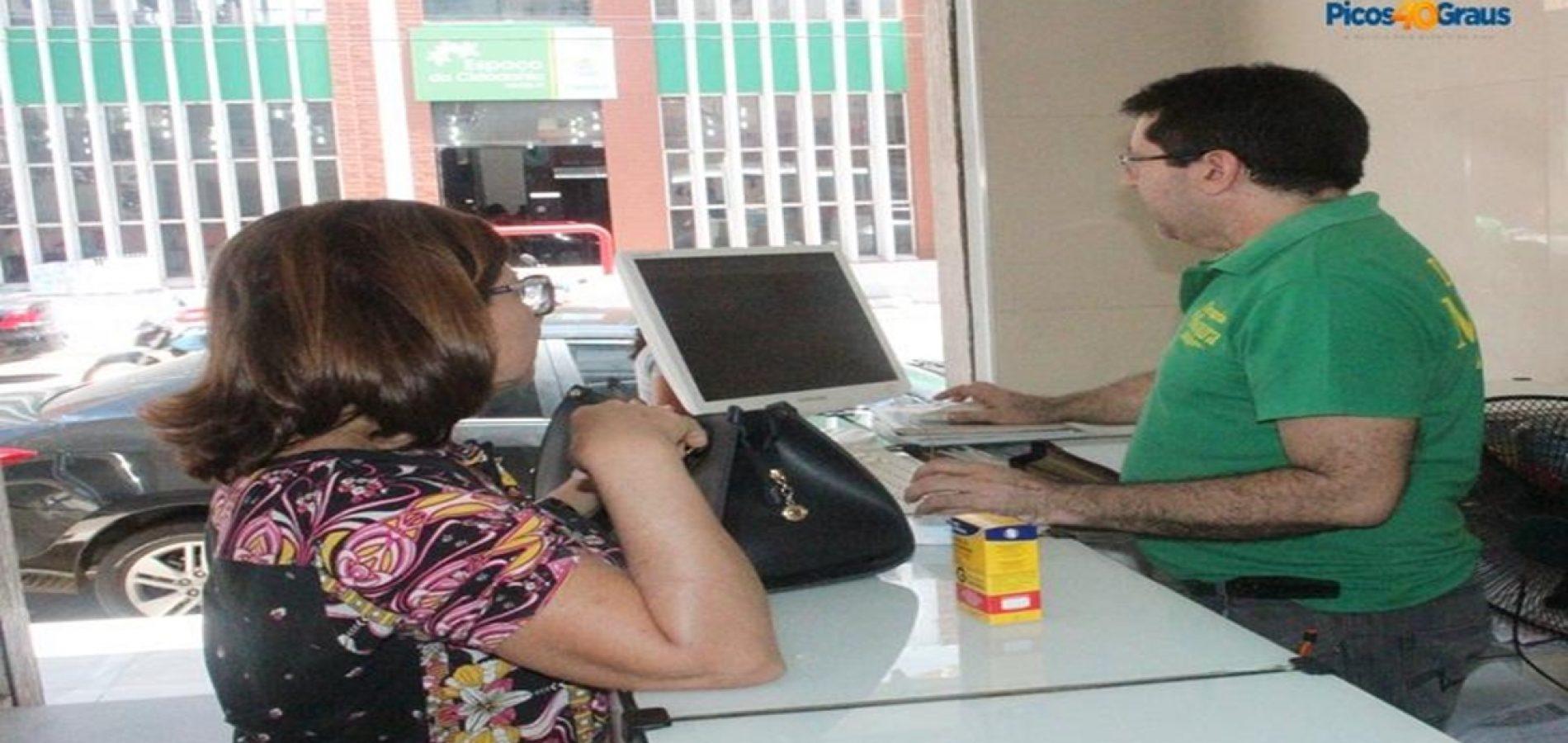 Novo salário comercial de Picos poderá ser definido na próxima terça-feira