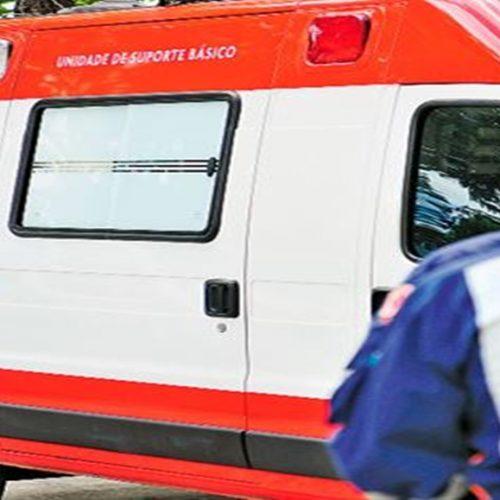 SAMU atendeu 57 foliões que precisaram de serviços médicos durante o corso no Piauí