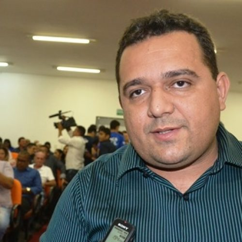 Presidente da AMVI destaca consenso na escolha da diretoria da APPM como um sinal de grandeza dos prefeitos