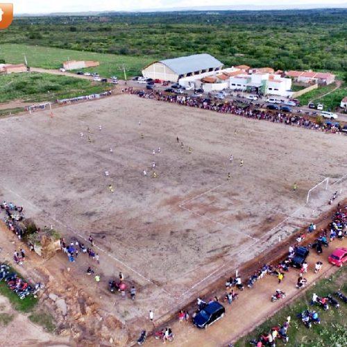 ALEGRETE | 27º Campeonato Municipal de Futebol é aberto com dois jogos e um grande público