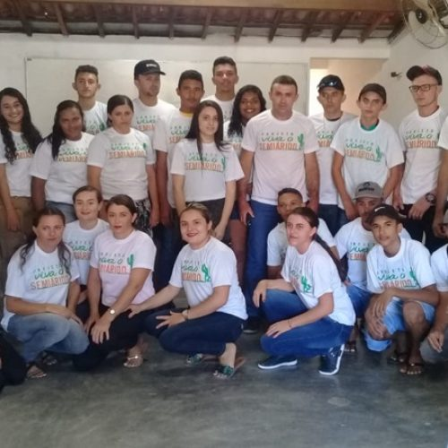 Associação de Massapê do Piauí é beneficiada com curso gratuito de corte e embelezamento