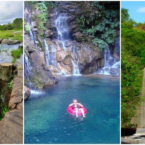 Governo lança guia destacando beleza de 18 cachoeiras do Piauí