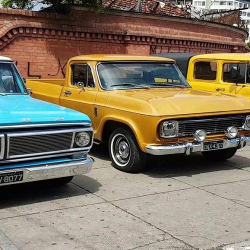 Picos será sede do Primeiro Encontro de Carros Antigos