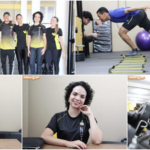 JAICÓS | NutriForma Academia conta com equipe multidisciplinar; conheça os serviços oferecidos
