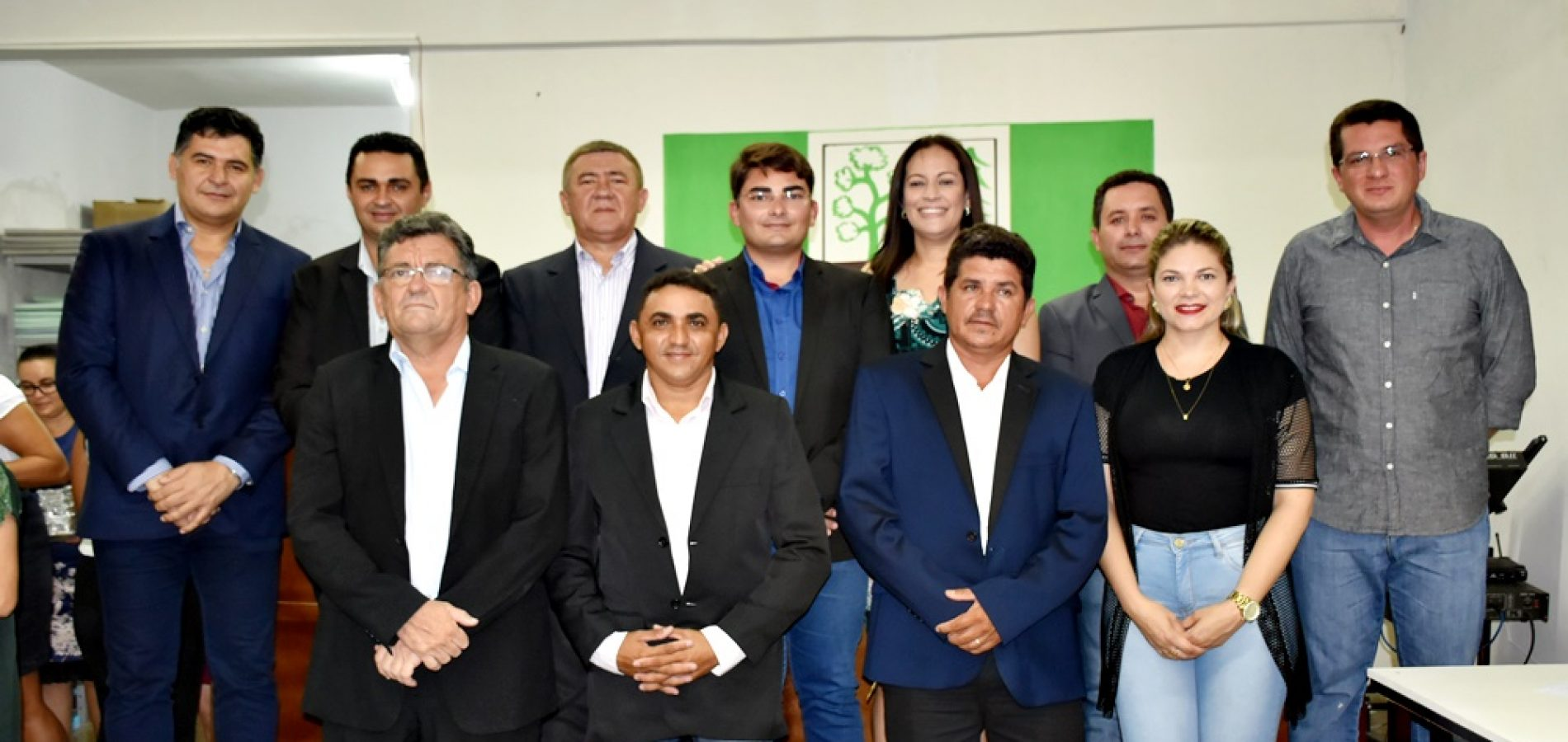 Câmara de São Julião realiza sessão de abertura dos trabalhos legislativos e vota cinco projetos. Veja!