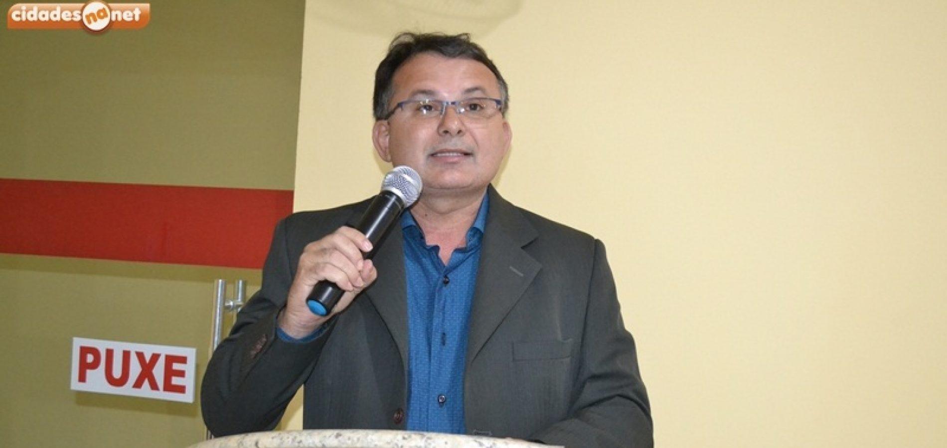 Câmara de Belém do Piauí divulga pauta da sessão desta sexta-feira (08)
