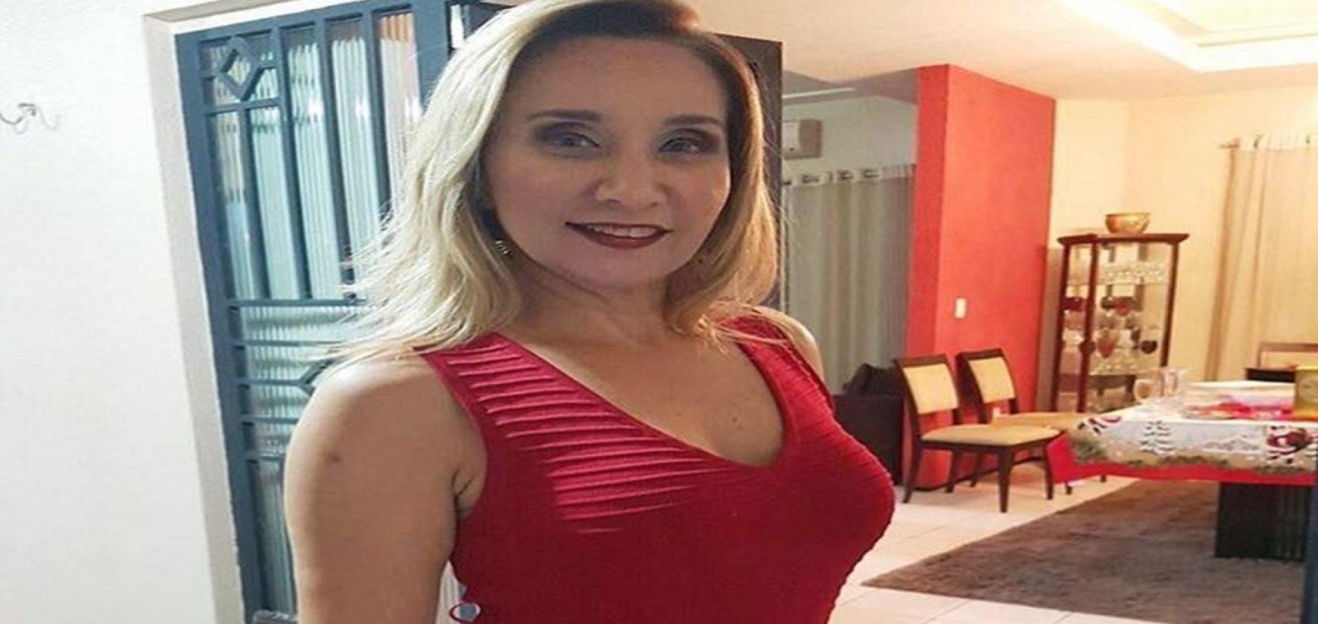 Acusados de atirar em esposa de coronel são presos