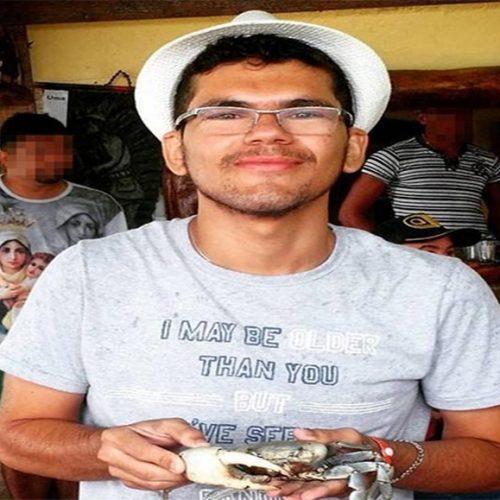 Adolescente que matou estudante de Medicina é condenado a pena máxima