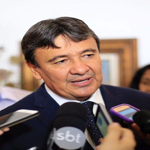 Governador defende indenização para servidores demitidos da Agespisa