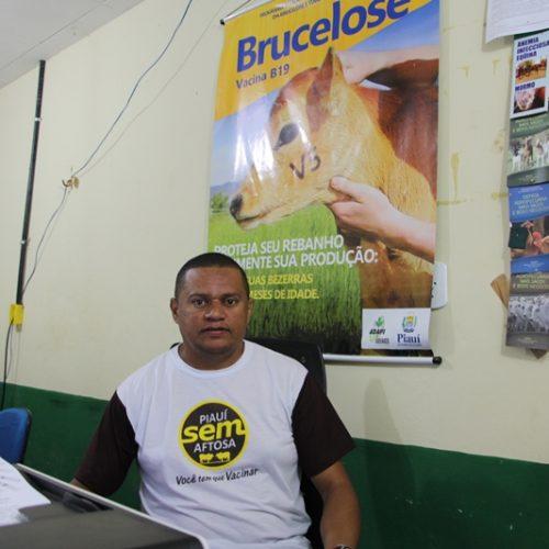 Criadores de Jaicós e mais 4 municípios são convocados a vacinar rebanho contra febre aftosa