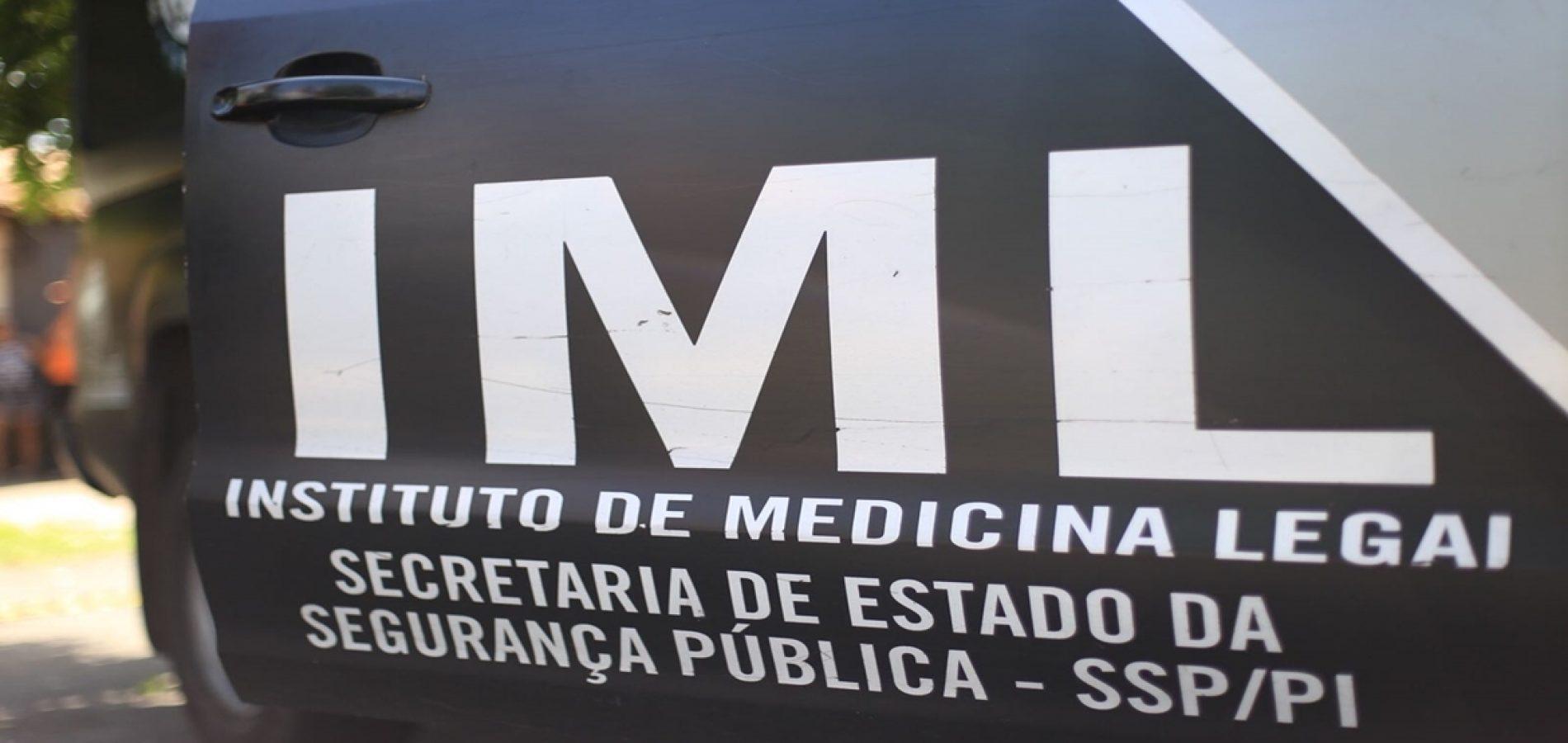Jovem de 22 anos é encontrado morto em avenida de cidade do Piauí