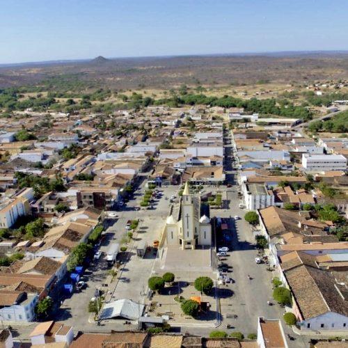 Prefeitura de Pio IX assina Plano de Investimento Produtivo para o município
