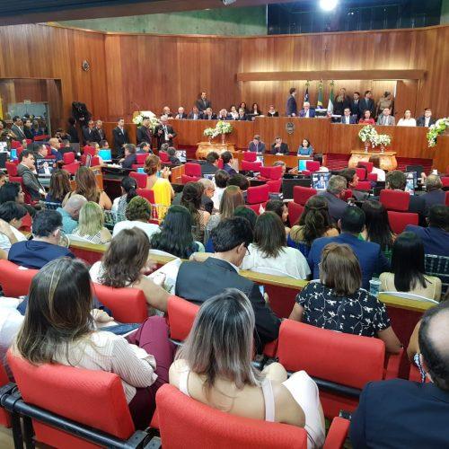 Bancada do Piauí deu dois votos contrários à reforma da Previdência