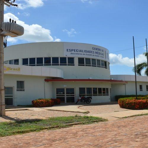 Policlínica de Picos passa a funcionar na UPA a partir de março