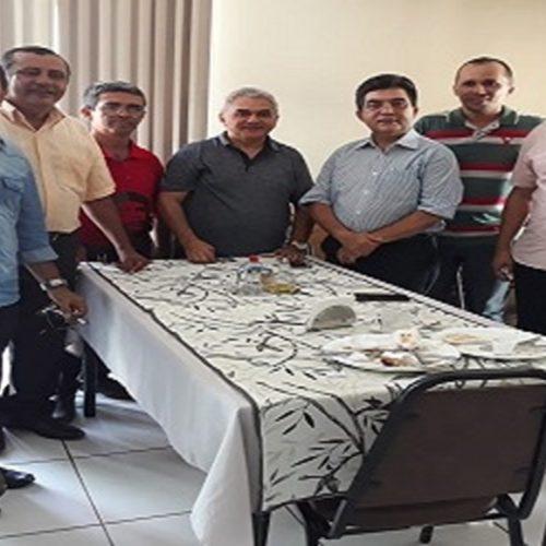 Novos investimentos agrícolas serão implantados em Picos e outros municípios