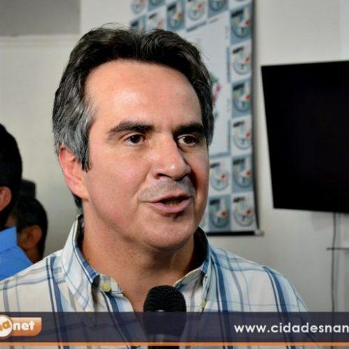 Senador Ciro Nogueira visita Bocaina na tarde desta segunda-feira (04)