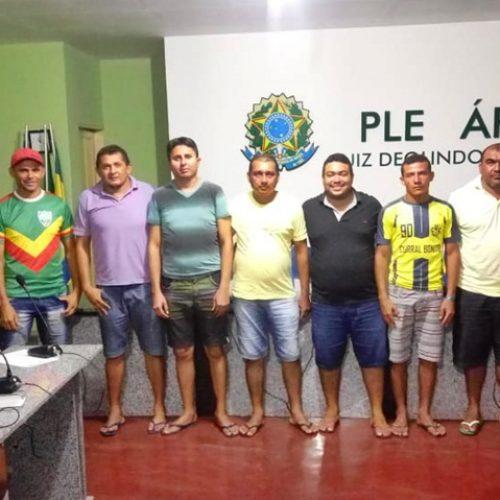 Campeonato Municipal de Patos do Piauí inicia dia 9 de março com premiação de R$ 4.300