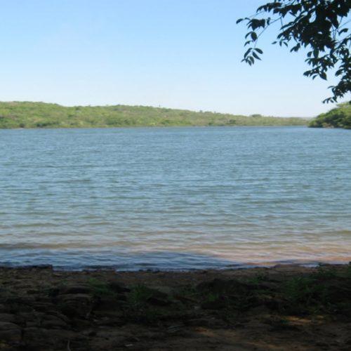Açudes do Piauí já ultrapassam 90% da capacidade de armazenamento de água